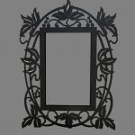 Рама для дзеркала